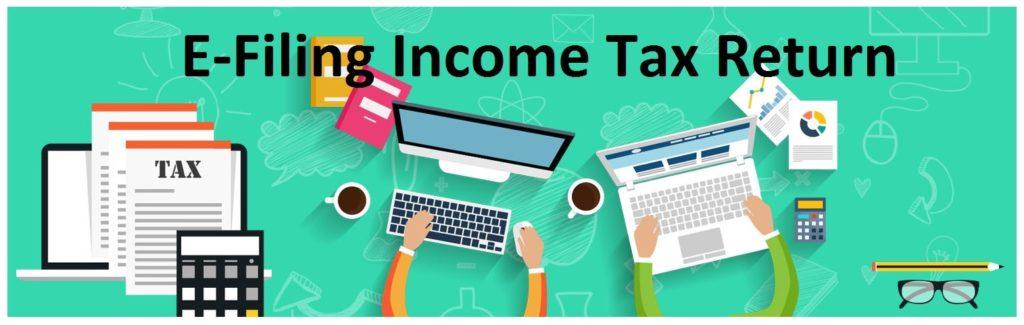 आयकर क्या है income tax return kya hai