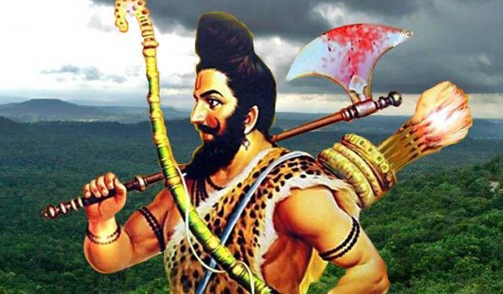 परशुराम जयंती कब और क्यों मनाई जाती है ?
