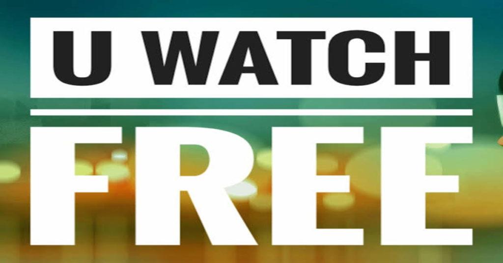 UwatchFree online free movie 2020 me