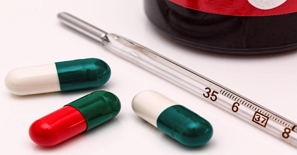 cold and Flu सर्दी-जुकाम और वायरल