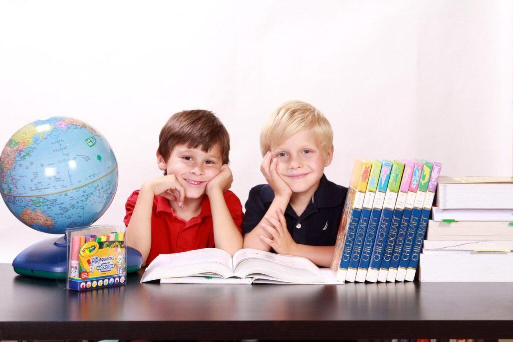 नई शिक्षा नीति-2020